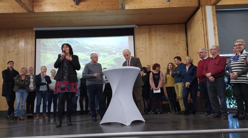 Convention CARSAT et Fédération des Centres Sociaux de Seine-Maritime