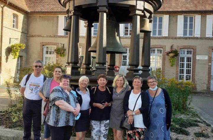 Vacances séniors au manoir d'Argueil, du 5 au 12 septembre